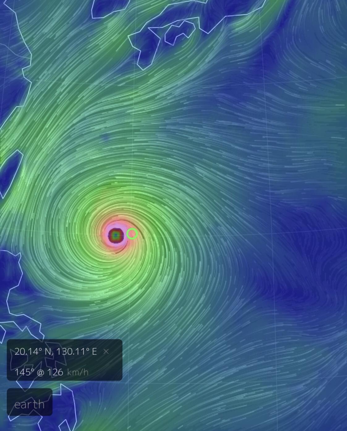 沖縄台風欠航